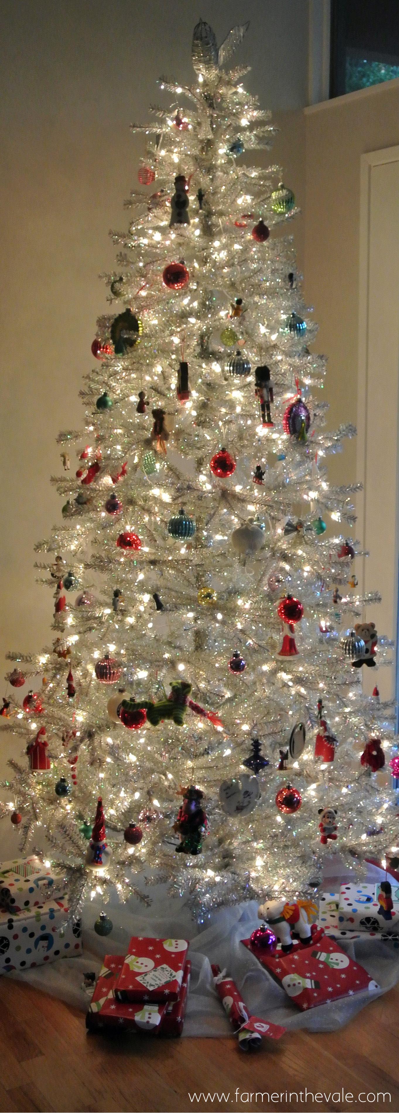 An Eichler Christmas Our Silver